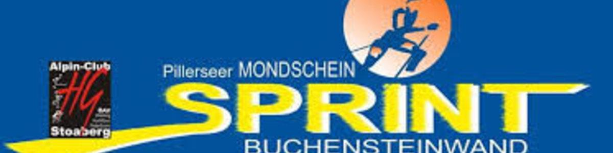 Mondscheinsprint Buchensteinwand 2018