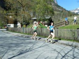 Weißbacher Strassenlauf 2012