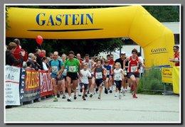 Bad Hofgasteiner Marktlauf 2009