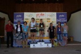 Gerloser Seelauf 2009