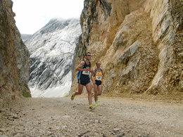 Osterfelder Berglauf 2007