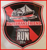 fisherman's friend strongman run 2014