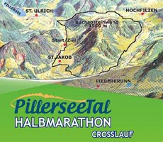 Pillerseetal Halbmarathon 2014