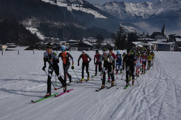 Asitz Skitour Race 2016