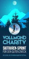 Charity Vollmondspringt Steinbockalm 2016