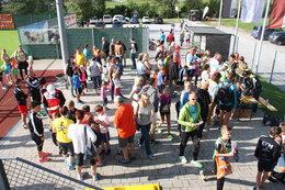 Sonnberglauf 2016
