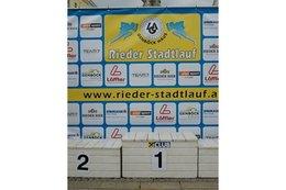 Rieder Stadtlauf 2016