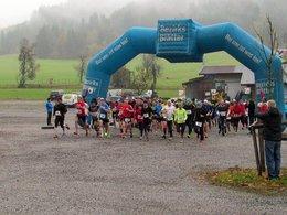 Pillersee Halbmarathon 2016