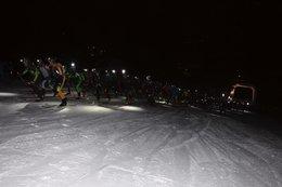 Asitz Skitour Race 2017