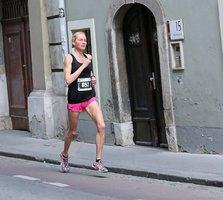 Halbmarathon Graz 2017