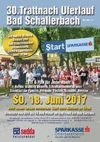 Trattnach Uferlauf 2017