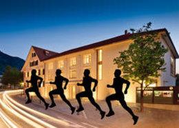 Hohenemser Nachtlauf 2017