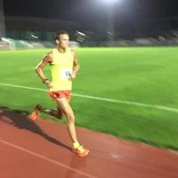 LM 10.000 m Tirol 2017