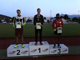 LM Salzburg 10.000 m