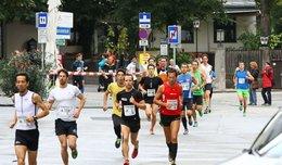 Salzburg Jedermannlauf