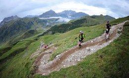 Transalpine Run
