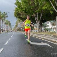 Halbmarathon Malaga